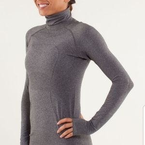Lululemon neck swyftly turtle neck